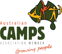 Australian Camps Association logo